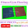 Shockproof Home Gym Flooring Mats