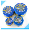 30g-50g-100g-250g Metal Tin Boxes for Packaging Caviar