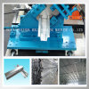 Omega Profile Drawing Roof Steel Forming Machine