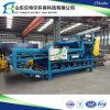 Belt Filter Press for Sludge Dewatering Slurry Dehydration