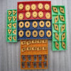 High Quality Carbide Inserts for External Turning