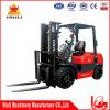 Niuli 3 Ton 3000kg Diesel Forklift with Isuzu Engine Ce