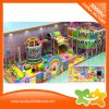 Candy Theme Multifunctional Indoor Soft Play Centre Equipment for Sale