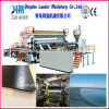 1000-8000mm HDPE Plastic Sheet Production Machine