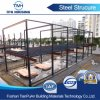 Hot Selling Building Materials Steel Structure Frame for Prefabricated Buildings