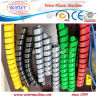 PE PP Spiral Band Production Line for Cable Protection