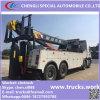 10X4 Sino Truck HOWO Hydraulic Heavy Duty Tow Truck