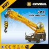 Xjcm Qry70 Rough Terrain Crane