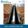 Indoor High Angle Escalator