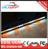Linear 32 W Truck Car Amber/White LED Stick Light Bar