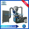 PE HDPE LDPE Powder Making Machine