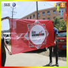 Custom Outdoor Flying Polyester Satin Flag (TJ-18)
