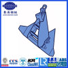 Stevshark Anchor with Lr Certificate