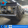 Professional Fabrication Manufacture Steel Structure Frame Buildings