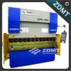 Wc67K Series CNC Press Brake Plate Bending Machine Da41s Controller