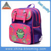 Girls Kids 600d Polyester Printed School Children Backpack Bag