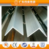 Popular Universal Right-Angle Aluminium Profile in Low Price