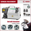 End Mill Sharpener with Ce Gd-330