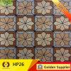 Decoration Outside Bathroom Rustic Ceramic Floor Tile (HP26)