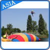High Quality Inflatable Aqua Blob, Inflatable Water Trampoline Blob