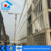 Fast Install External Wall Decoration Board and Steel Frame
