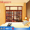 China Suppliers Indian House Modern Design Glass Sliding Door