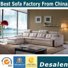 New Arrival Factory Wholesale Leather Sofa (962)