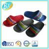 Stripe Design EVA Slippers for Kids