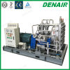 200bar Belt Drive Electric Piston Air Compressor for Concrete Breaker