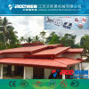 PVC Glazed Roof Tile Extrusion Machine/House Roofing Tile Machine