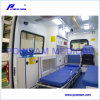 ICU Classic Ambulance Car for Sale in Chinese Supplier