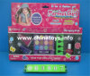 Newst Design for Gril DIY Plastic Beauty Set Toys (063607)