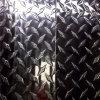 Checkered Aluminium Plate 5754, 5052
