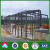 Cost-Effective Construction Design Steel Structure for Electroplating Factory, Orging Plant