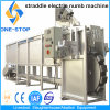Pig Slaughter Machinery with Slaughterhouse Design
