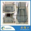 Heavy Duty (1000-3000kgs) Wire Mesh Container/Storage Box/Metal Warehouse Cage