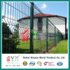 High Quality Welded Mesh Fence / Welded Garden Fence Factory