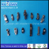 Aluminum (ACD 12) & Steel Engine Part Rocker Arm Used for Daewoo Matiz (OEM 96323003)