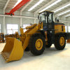 Four Wheel Drive 5tons Wheel Loader (SWM952)