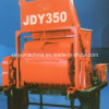 Jdy350 Single Horizontal Shaft Concrete Mixer
