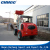 Articulated Mini Wheel Loader CE 4WD Hydraulic