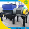 Plastic Shredder/Shredding Machinery with Single Shaft