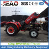 Discount! ! ! 60HP 4WD Factory Price Wheel Agricultural Tractor