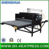 Cheap Large Format Pneumatic Dye Sublimation Heat Press Machine