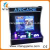 Coin Video Game Mini Bartop Arcade Machine for Home