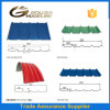 All Types of Aluzinc Corrugated Roofing Sheets