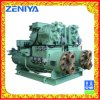 Cast Iron Back Pressure Type Marine Refrigeration Compressor