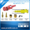 Eccentric Odex Casing System with 3 PCS