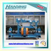 Double Spools Motorized Pay off Machine