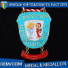 Metal Cheap Printing Medal for Holiday